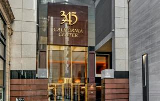 345 California Center